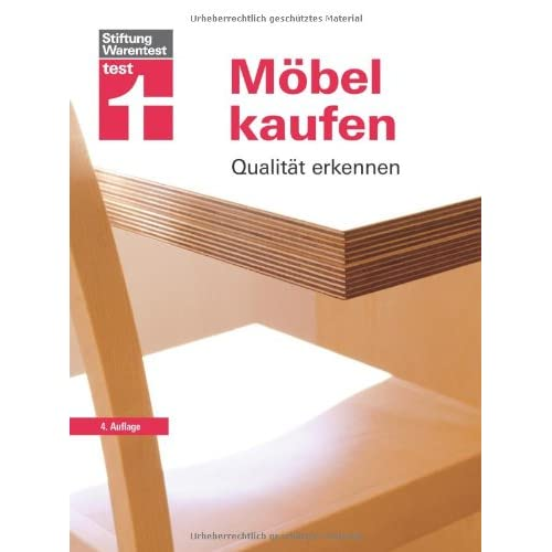 Möbel kaufen: Qualität erkennen jetzt bestellen