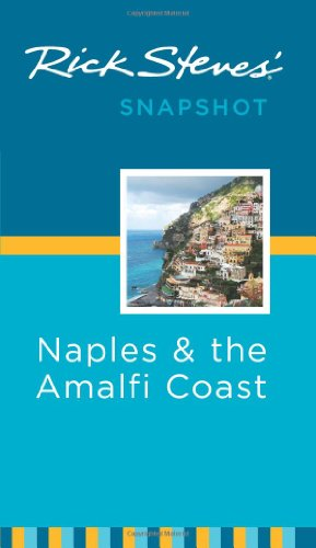Rick Steves' Naples & The Amalfi Coast Snapshot