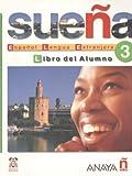 img - for Suena / Dream: Nivel Avanzado / Advanced Level (Metodos) (v. 3) (Spanish Edition) book / textbook / text book