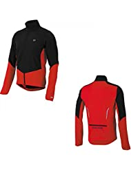 Pearl Izumi Mens Select Thermal Barrier Road Bike Hybrid Bike Bicycle Cycle Jacket