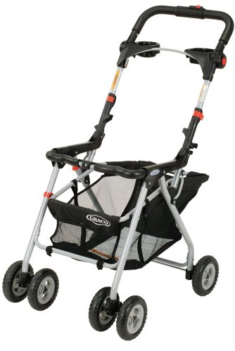 Graco SnugRider Infant Car Seat Stroller Frame
