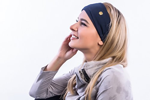Multipurpose Headbands For Women By Loviani Workout