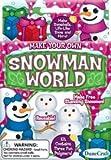 Dunecraft Mini Make Your Own Snowman World Science Kit by DuneCraft