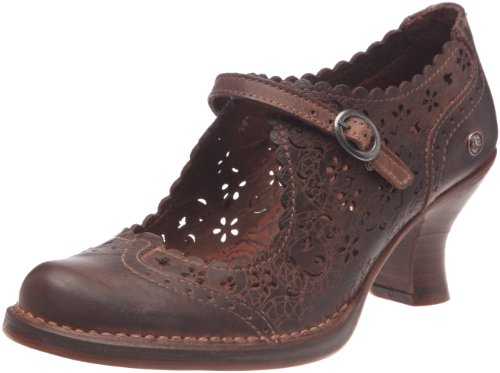 Neosens Women's Rococo 807 Court Shoes Brown Marron (Brown) 5 (38 EU)
