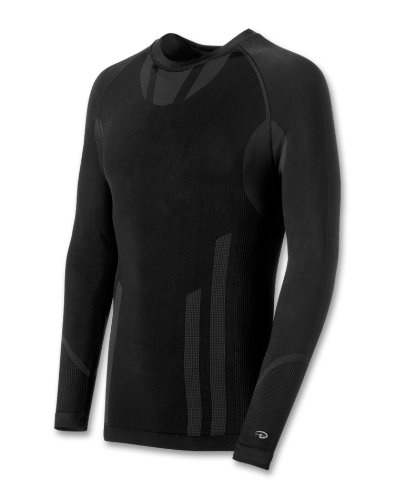 Duofold Men's Midweight Seamless L/S Crew