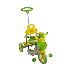 Mee Mee BABY TRICYCLE(MM-237) Green