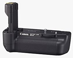 Canon BG-E4 Battery Grip for EOS 5D Digital SLR Camera