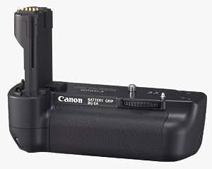 Canon BG-E4 Battery Grip for EOS 5D Digital SLR Camera (Retail Package)