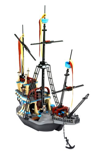 Lego Harry Potter The Durmstrang Ship Lego Clubs Durmstrang once had the darkest reputation of all eleven wizarding schools, though this was never entirely merited. lego clubs