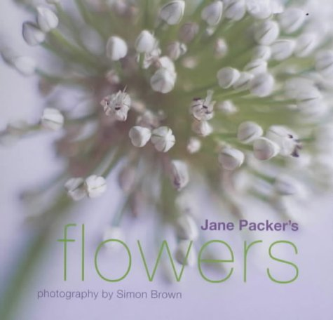 Image for Jane Packers Flowers