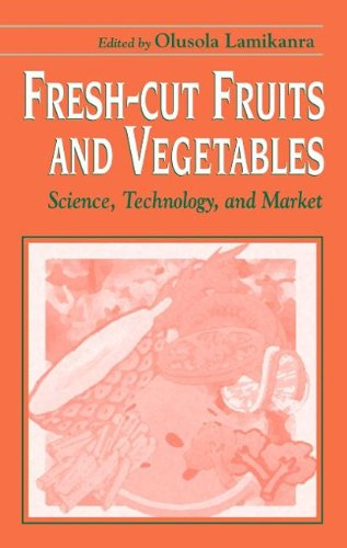 Fruit And Vegetable Processing front-997886