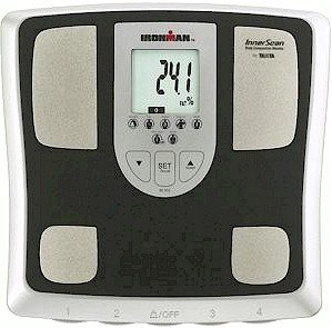 Cheap Tanita BC553 Ironman Body Composition Monitor Scale (BC553)