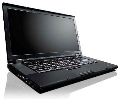 ThinkPad T520 39,6 cm (15,6 Zoll) Notebook (Intel Core i5-2520M, 2,5GHz, 4GB RAM, 320GB HDD, Intel HD 3000, DVD, Win 7 Pro)