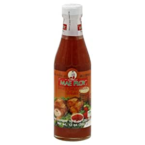 Mae Ploy - Sweet Chili Sauce 10 Fl. Oz.