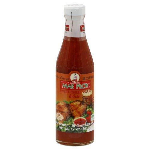 Mae Ploy Sweet Chili Sauce 10 Fl. Oz (Sweet Chili Thai Sauce compare prices)