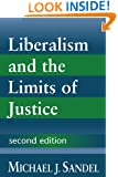 Liberalism and the Limits of Justice