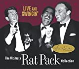 Frank Sinatra Live and Swingin' - The Ultimate Rat Pack Collection [CD + DVD]