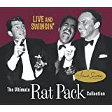 Live and Swingin' - The Ultimate Rat Pack Collection [CD + DVD]by Dean Martin