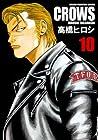 クローズ 完全版 第10巻 2006年10月06日発売