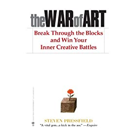 The War of Art (English Edition)