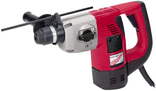 Milwaukee 5359-21 1-1/8-Inch Sds Drive L-Shape Rotary Hammer front-607985