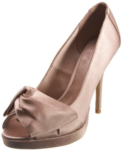 Carvela Women's Goodone Camel Open Toe 1827548609 7 UK