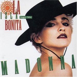 Madonna - La Isla Bonita - Zortam Music
