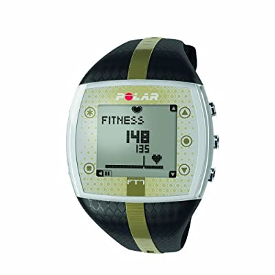 Polar FT7 Men's Heart Rate Monitor and Sports Watch from Polar