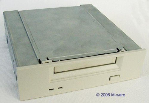 HP c1599A iD4613 streamer sCSI