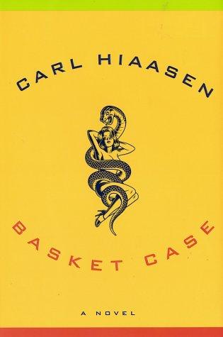 Basket Case, CARL HIAASEN