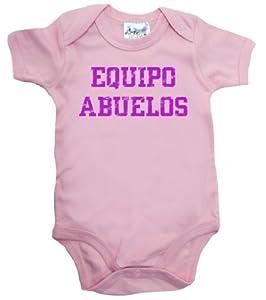 Dirty Fingers, Equipo Abuelos, Bebés Body marca Dirty Fingers - Bebe Hogar