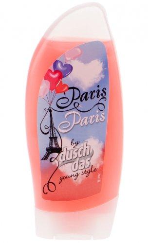 duschdas Paris Paris Duschgel 250ml (DLB45)