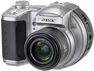 Sony Mavica MVC-CD400