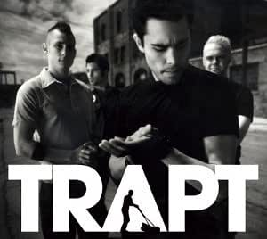 Trapt [Special Package]