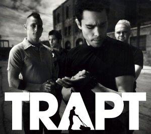 Trapt [+X-Large T-Shirt]