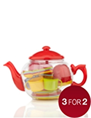 Teapot Tea Set Toy