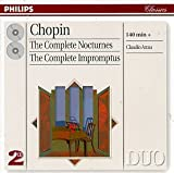 Chopin: The Complete Nocturnes And Impromptus