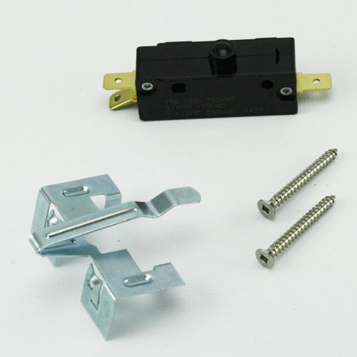 Whirlpool Wp 279347 Washer And Dryer Lid Switch