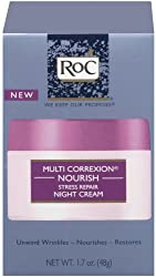 RoC Multi Correxion Stress Repair Night Cream 1.7 Ounce