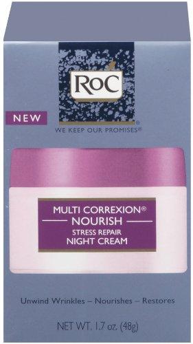 RoC multi CORREXION stress réparation Crème de