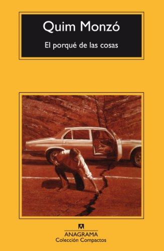 El porque de las cosas (Spanish Edition)