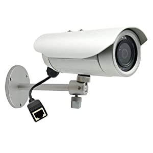 ACTi E33 5MP Bullet Camera with Fixed Lens