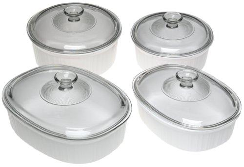 corningware-french-white-8-piece-casserole-set