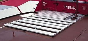 Buy Aluminum Pit Platform for the International Pole Vault Landing System by Gill Athletics