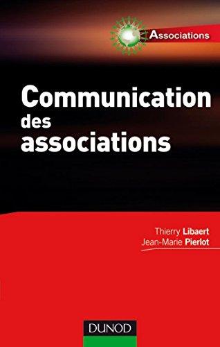 Communication des associations (Entrepreneurs) francais