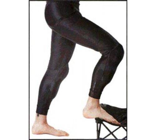Bohn Adventure Duo Deal Pants - 1 Cool Air 1 Lycra - Large