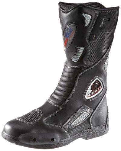 Stivali Moto Sport 03203 - 43