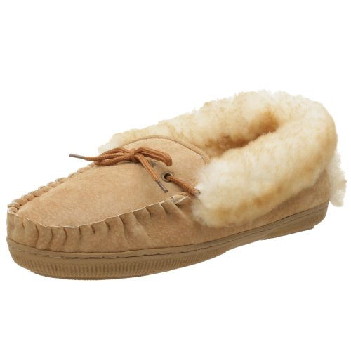 Cheap Staheekum Men's Mountain Moc Sheepskin Slipper (B000GZSNFI)