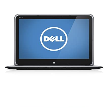 Dell XPS 12 Ultrabook