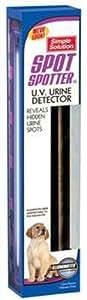 Simple Solution Spot Spotter Ultraviolet Urine Detector